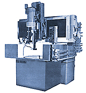 Surface Grinding Manufacturing Equipment